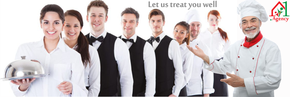 staffing solutions uk hospitality